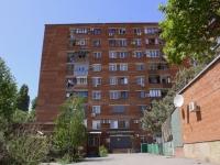 克拉斯诺达尔市, Vostochno-Kruglikovskaya st, 房屋 47. 公寓楼
