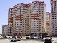 Krasnodar, Vostochno-Kruglikovskaya st, house 48/2. Apartment house