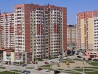 克拉斯诺达尔市, Vostochno-Kruglikovskaya st, 房屋 48/2. 公寓楼