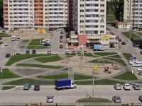 Краснодар, улица Восточно-Кругликовская, дом 48/8. многоквартирный дом