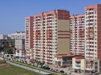 克拉斯诺达尔市, Vostochno-Kruglikovskaya st, 房屋 48. 公寓楼