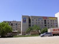 Краснодар, улица Восточно-Кругликовская, дом 49. многоквартирный дом