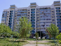 Краснодар, улица Восточно-Кругликовская, дом 51. многоквартирный дом