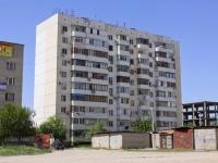 Краснодар, улица Восточно-Кругликовская, дом 53. многоквартирный дом