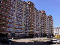 Krasnodar, Vostochno-Kruglikovskaya st, house 54/СТР. Apartment house
