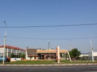 Краснодар, улица Восточно-Кругликовская, дом 35. автозаправочная станция