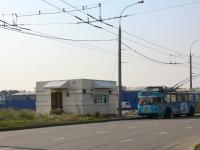 Краснодар, улица Восточно-Кругликовская. магазин