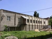 Краснодар, улица Восточно-Кругликовская, офисное здание