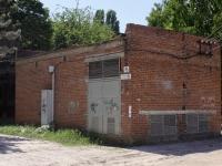 克拉斯诺达尔市, Vostochno-Kruglikovskaya st,