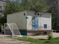 Краснодар, улица Восточно-Кругликовская, хозяйственный корпус