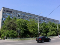 Krasnodar, Rossiyskaya st, house 77. Apartment house