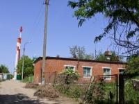 Краснодар, улица Российская, хозяйственный корпус