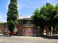 Краснодар, улица Гудимы, дом 66. многоквартирный дом