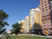 Краснодар, улица Кожевенная, дом 26. многоквартирный дом
