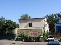 Краснодар, улица Кожевенная, дом 44. бытовой сервис (услуги) Финская сауна