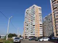 Краснодар, улица Кожевенная, дом 60. многоквартирный дом