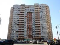 Краснодар, улица Кожевенная, дом 62. многоквартирный дом