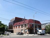 """Краснодар, улица Кутузова, дом 77. гостиница (отель) """"Император"""""""