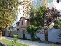 Краснодар, улица Филатова, дом 21. неиспользуемое здание