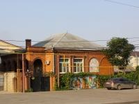 """Краснодар, улица Филатова, дом 62. детский сад """"Счастливое детство"""""""