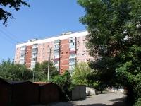 Краснодар, улица Алтайская, дом 2. многоквартирный дом