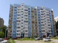 Krasnodar, st Altayskaya, house 4/1. Apartment house