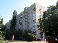 Краснодар, улица Алтайская, дом 6. многоквартирный дом