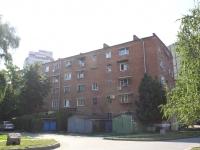 Краснодар, улица Алтайская, дом 8А. многоквартирный дом