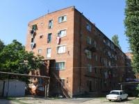 Краснодар, улица Алтайская, дом 10. многоквартирный дом