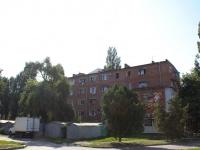 Краснодар, улица Алтайская, дом 10А. многоквартирный дом