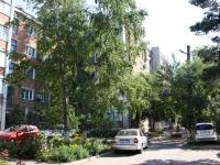 Краснодар, улица Алтайская, дом 12. многоквартирный дом