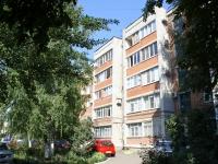 Краснодар, улица Алтайская, дом 12А. многоквартирный дом