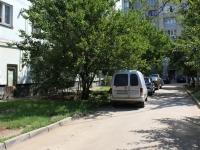Краснодар, Бородина ул, дом 18