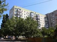 Краснодар, улица Бородина, дом 18. многоквартирный дом