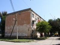 Краснодар, улица Бородина, дом 22. многоквартирный дом