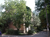 Краснодар, улица Бородина, дом 24. многоквартирный дом