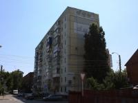Краснодар, улица Енисейская, дом 44. многоквартирный дом