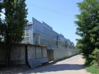 Краснодар, улица Новгородская, дом 22. производственное здание