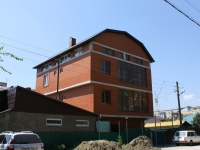 Krasnodar, st Volzhskaya, house 71. Private house