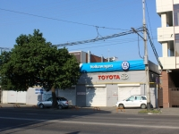 Краснодар, улица Ялтинская, дом 25. магазин