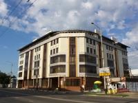 Краснодар, улица Ялтинская, дом 33. офисное здание