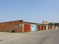 Краснодар, улица Академика Пустовойта, дом 2. гараж / автостоянка