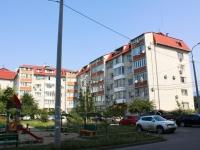 Краснодар, улица Академика Пустовойта, дом 6. многоквартирный дом
