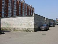 Краснодар, улица Академика Пустовойта, дом 6/3. гараж / автостоянка