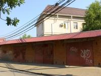 Краснодар, улица Академика Пустовойта, дом 14/3. гараж / автостоянка