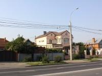 Краснодар, Школьная ул, дом 36