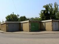 Краснодар, улица Школьная. гараж / автостоянка