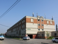 Краснодар, улица Кругликовская, дом 66. хозяйственный корпус