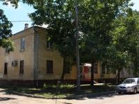 Краснодар, улица Заводская (Западный округ), дом 14. многоквартирный дом