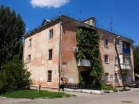 Краснодар, улица Заводская (Западный округ), дом 8. многоквартирный дом